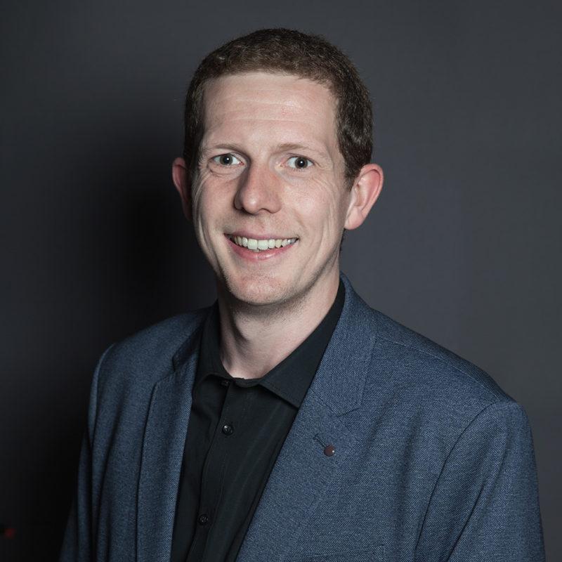 Pascal Lorenz_Stellvertretender Gastronomieleiter